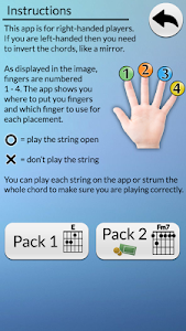 Download Learn Guitar Chords 2.0 APK