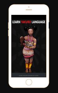 Download Learn Yakurr Phrasebook 1.6 APK