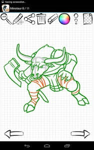 Download Learn to Draw Fairy Monsters 1.01 APK