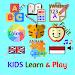 Download Paket Belajar Lengkap Anak PAUD TK - 2 Bahasa 1.2.7 APK