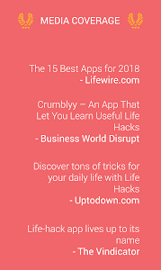 Download Life Hacks 4.1.2 APK