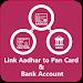 Download Link Aadhar with PAN & Bank 1.5 APK