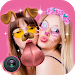 Download Live Face Sticker – Sweet Camera with Live Filter 1.1.39 APK
