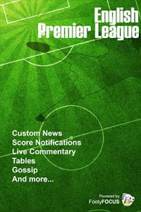 Download Live Soccer Scores 1.4.4 APK