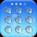 Download Lock screen water 2.1.2 APK