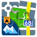Download Augmented Reality for Locus Map 0.9 APK