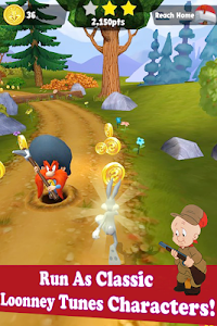 Download Looney Toons(Tunes) Dash Reporn Looney Tunes Dash APK