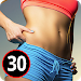 Download Lose Belly Fat in 30 Days - Flat Stomach 1.0.2 APK