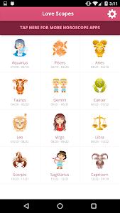 Download Love Horoscopes 3.0.1 APK
