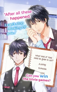 Download Love Triangle -Free Otome Game 1.6 APK