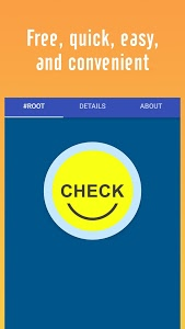 Download Lucky Root Checker 1.0.1 APK