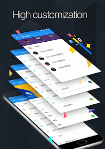 Download M Launcher -Marshmallow 6.0 1.4.9 APK