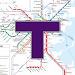 Download MBTA Boston T Map 5.4.5 APK