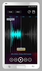 Download MP3 Cutter and Audio Merger 22.1 APK