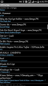 Download MP3Tube 2.0 APK