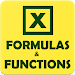 Download MS Excel Formula Function Shortcut Offline app 1.7.0 APK