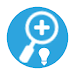 Download Magnifying Glass Flashlight 1.0.4 APK