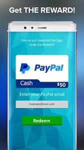 screenshot of Make Money Online: Earn Cash version 1.1