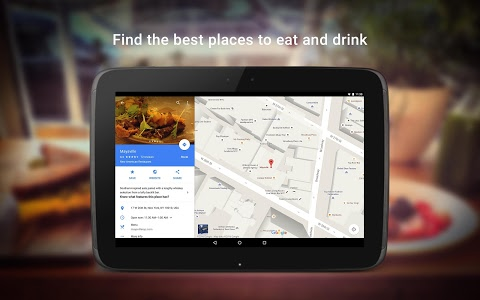 Download Maps - Navigate & Explore  APK