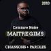 Download Maître Gims - Ceinture Noire + Paroles 1.1 APK