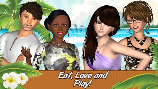 Download Paradise Resort - Free Island 1.53 APK