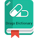 Download Medical Drugs Dictionary 2018 2.0 APK