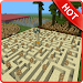 Download Mega Maze Maps for Minecraft PE 1.3 APK