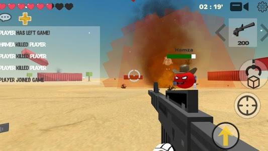 screenshot of Memes Wars version 2.2.5