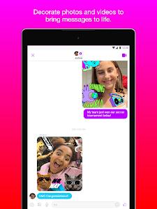 Download Messenger Kids – Safer Messaging and Video Chat 43.0.0.32.100 APK