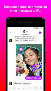 Download Messenger Kids – Safer Messaging and Video Chat 42.0.0.28.85 APK