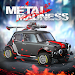 Download METAL MADNESS PvP: Online Shooter Arena 3D Action 0.27 APK