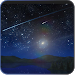 Download Meteors star firefly Wallpaper 2.0 APK