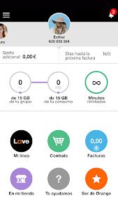 Download Mi Orange 5.2.0 APK