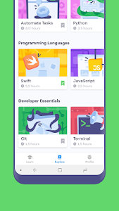 Download Mimo: Learn to Code 1.1.7 APK