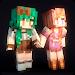 Download Mine Girls craft: exploration 1 APK