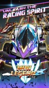 Download Mini Legend - Mini 4WD Simulation Racing Game! 2.3.2 APK