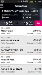 Download Mobile Money by T-Mobile 1.9 APK