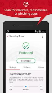 Download Mobile Security & Antivirus  APK