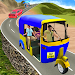 Download City Tuk Tuk Auto Rickshaw Taxi Driver 3D 1.0 APK