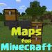 Download Maps of Minecraft PE v1.0 APK