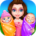 Download Mommy & Newborn Baby Twins! 1.1 APK