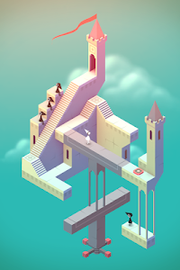 screenshot of Monument Valley version 2.4.22