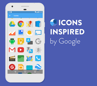 Download Moonshine - Icon Pack 3.0.0 APK