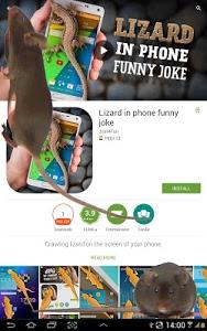 Download Mouse on Screen Scary Joke 2.8 APK