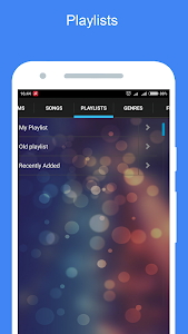 Download Mp3 Music Player 2.0 APK