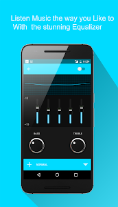 screenshot of Mp3 Player version 1.0.9