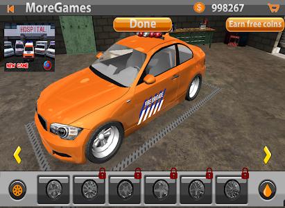 Download Mr. Parking: Fire Truck Cars 1.2 APK
