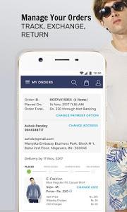 Download Mr Voonik - Online Shopping App 1.4.15 APK
