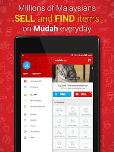 screenshot of Mudah.my (Official App) version 4.9.3