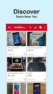Download Mudah.my - Find, Buy, Sell Preloved Items  APK